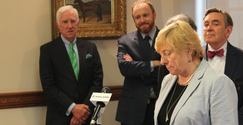Maine's proposed corporate tax break would be better spent on other priorities, proponents say
