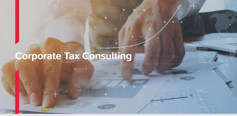 Image result for Corporate Tax Consulting