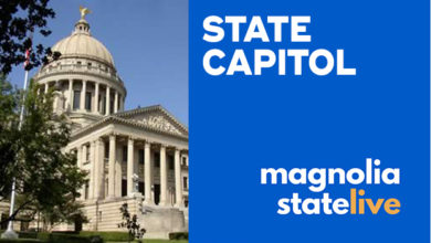 House Committee Passes Bill to Eliminate Mississippi Income Taxes and Lower Food Taxes - Magnolia State Live