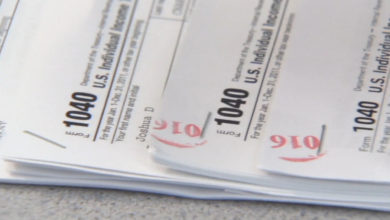Some Northern VA counties offer free tax preparation WDVM25 & DCW50