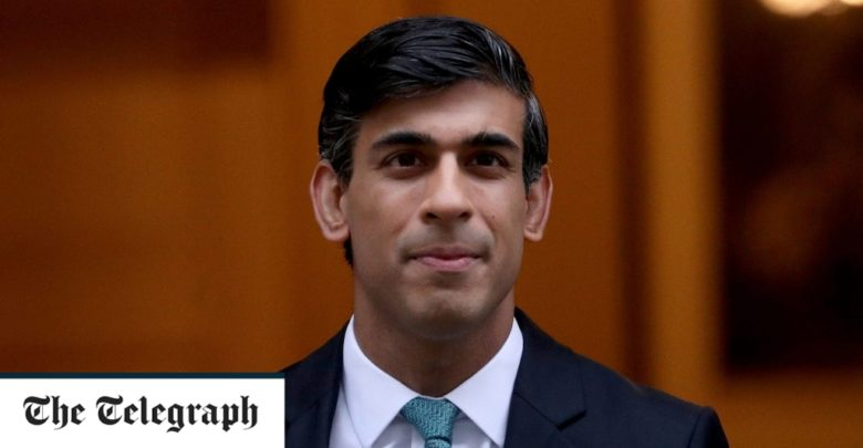 Rishi Sunak is preparing to bridge the north-south divide with a budget that includes tax breaks for heavy industry