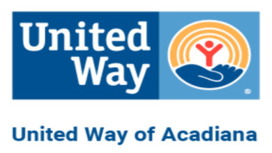 United Way of Acadiana offers free tax preparation