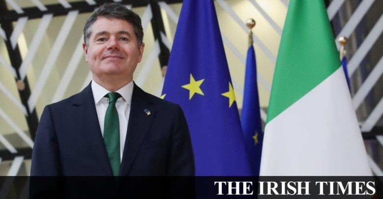 OECD talks could jeopardize Ireland's leisurely corporate tax rate