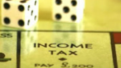 Budget 2021: No Tweak In Personal Income Tax For FY 2021-22