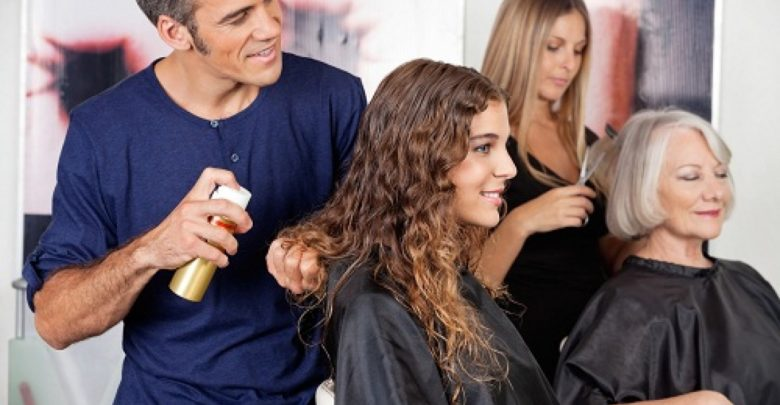 Legislators are proposing laws to give beauty salons tax relief