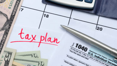 No time to roll out: tax planning in 2020