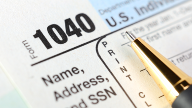 Free tax preparation services for seniors and low-income SLO Counties will begin in February