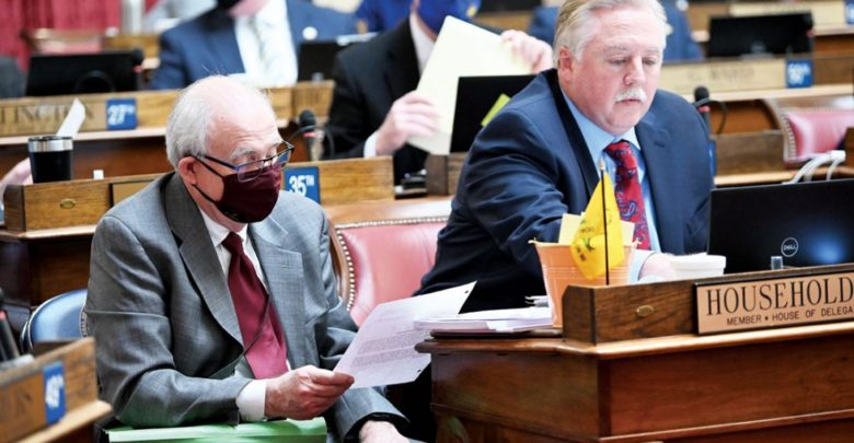 House passed income tax exit while justice plan stalled News, Sports, Jobs
