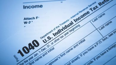 Tax preparation season in progress;  People file to get stimulus recovery discount