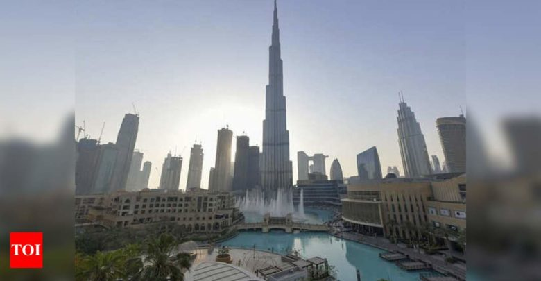 The United Arab Emirates make it into the top 10 list of corporate tax havens.  The UK network continues to lead