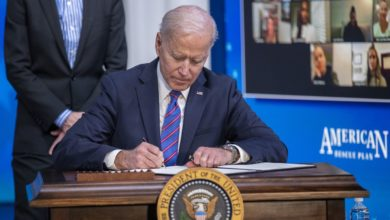 Dealmakers turn to DC as Biden prepares to announce the corporate tax hike