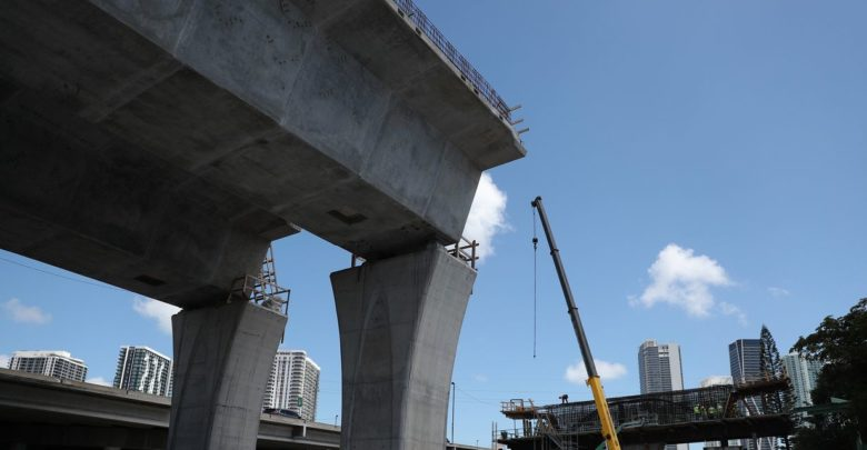 Minimal corporate taxes, offshoring fines, or bonds - how will Democrats pay for the infrastructure?
