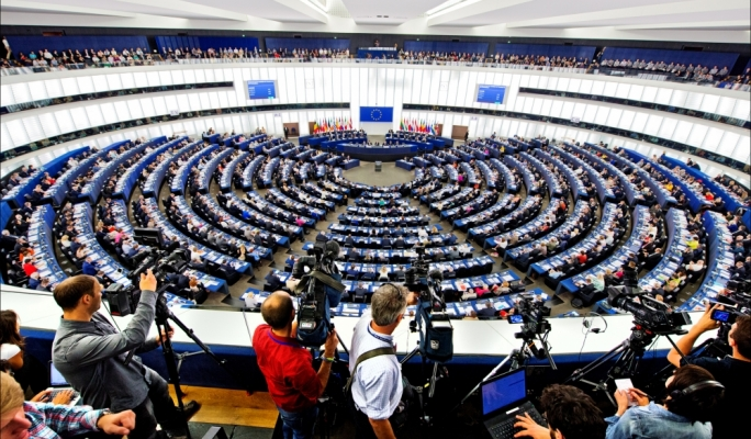 MEPs say the EU should do it alone with the minimum corporate tax rate
