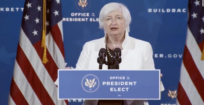 Opinion: Why Janet Yellen is wrong about corporate tax rates