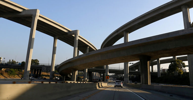 Biden to pay infrastructure plan with corporate taxes