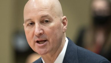 PETE RICKETTS: Control Spending on Property Tax Relief Representatives