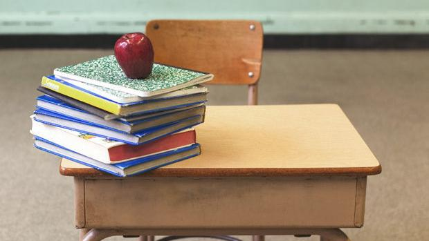 The Sioux City Education Board is considering easing property tax education
