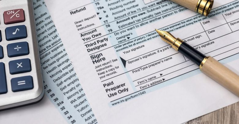 Pa.  Income tax submission deadline extended to May