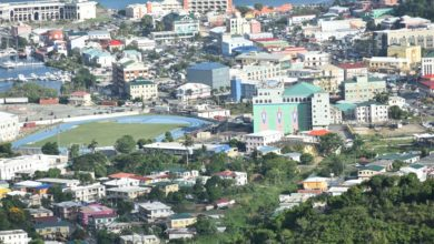The BVI has been named the greatest pioneer in global corporate tax abuse