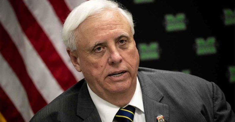 """West Virginia Governor Jim Justice Promotes Income Tax Abolition Plan: """"Incredible Opportunity"""""""