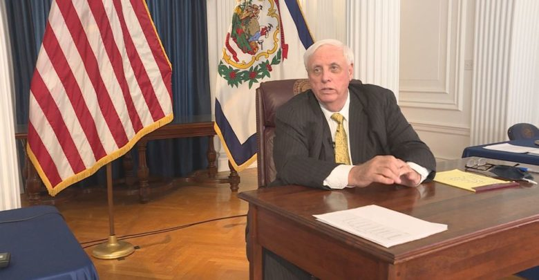 Governor of Justice proposes laws to repeal income tax