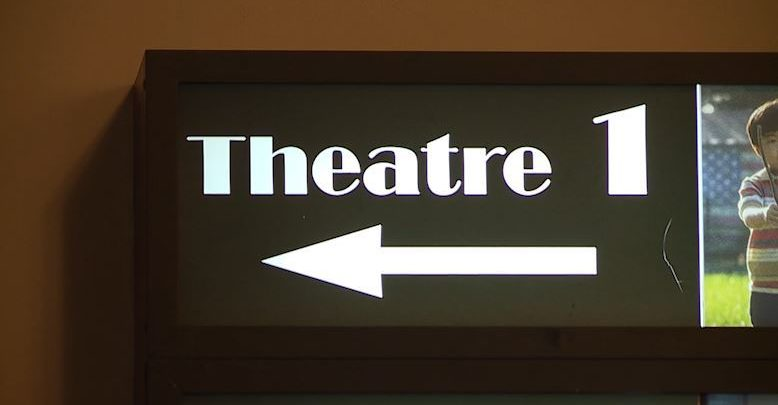 Bill would take sales tax off of struggling Kansas theaters