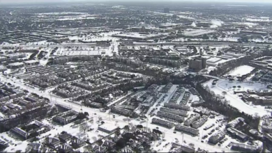 3 Easy Steps To Apply For A Texas Winter Storm Tax Relief - CBS Dallas / Fort Worth