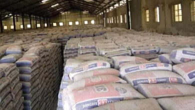 Dangote Cement will pay N97b corporation tax for 2020 |  The Guardian Nigeria News