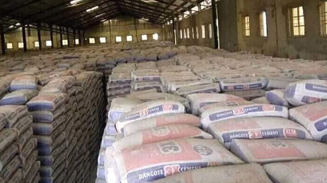 Dangote Cement will pay N97b corporation tax for 2020    The Guardian Nigeria News