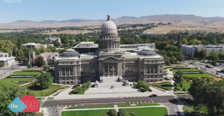 Idaho Republican leaders say property tax relief is still a top priority