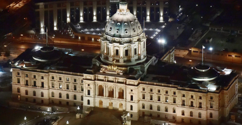 Compromise on tax break package for Minnesota - Twin Cities