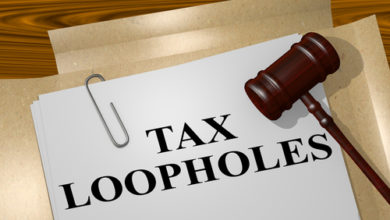 Congressional Democrats unveil bill to remove tax loopholes in the offshore sector