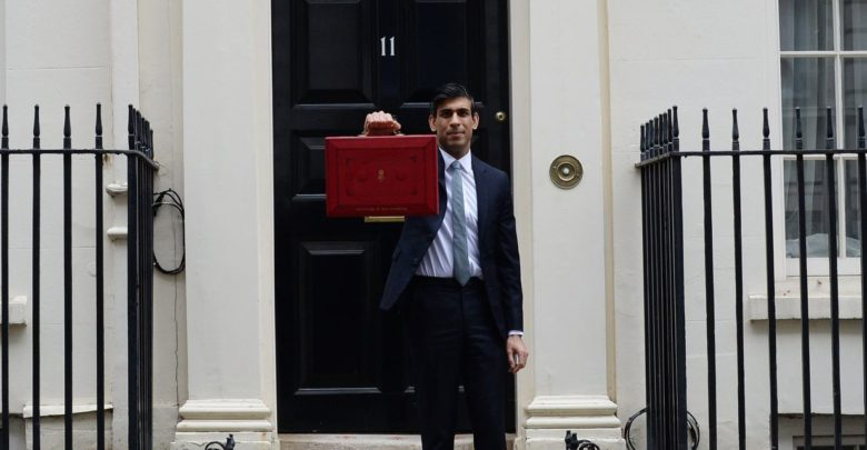 The UK plans to raise corporate taxes to pay for COVID expenses