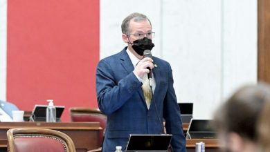 West Virginia Senate Passes Income Tax Withdrawal Close to News, Sports, Jobs