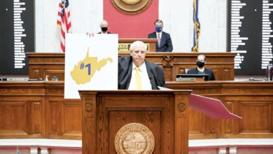All eyes on West Virginia House as Income Tax Exit Stay Alive. News, Sports, Jobs