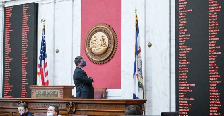 West Virginia House Rejects Justice Personal Income Tax Plan |  News, sports, jobs