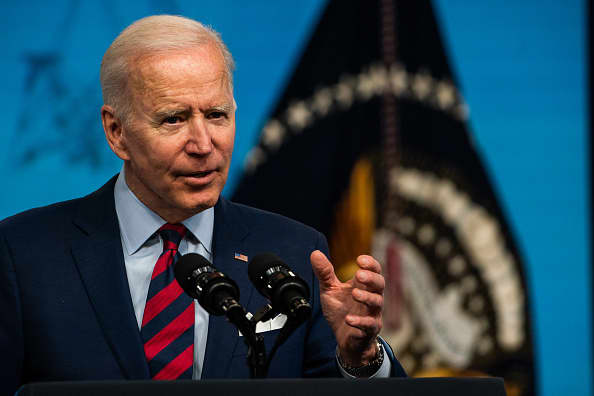 Biden has options beyond a corporate tax hike to pay for the infrastructure