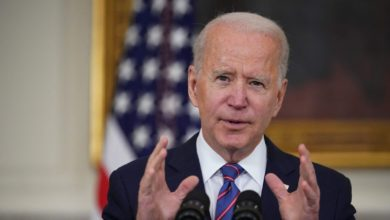 Some Democrats are sticking to Biden's plan to increase the corporate tax rate