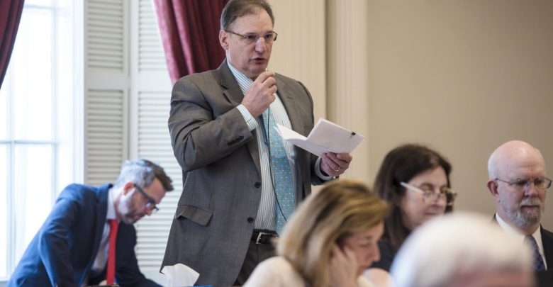 Vermont House passes cloud tax, corporate tax reforms