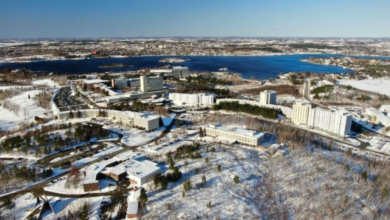 Letter: Fight for Laurentian and push for corporate tax reform