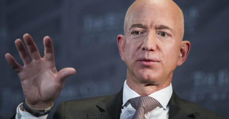This week in Head Scratchers: Bezos supports a corporate tax rate hike?