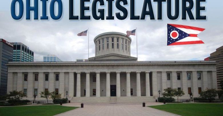 Ohio House's GOP spending plan includes a 2% Ap reduction in income tax
