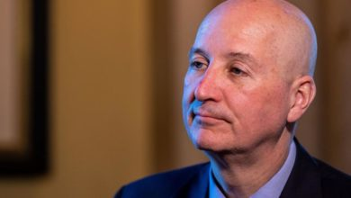 Governor Ricketts signs no veto budget and calls for more tax breaks in Nebraska National News