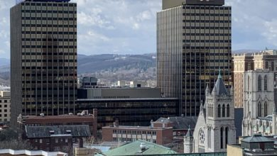 New York corporate groups criticize the corporate tax surcharge in the new state budget