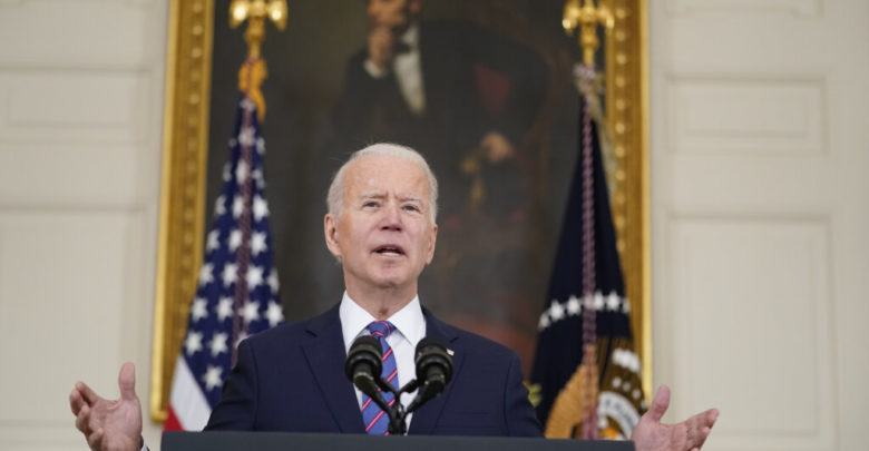 The Biden corporate tax plan would put Illinois tax rates in 5th place