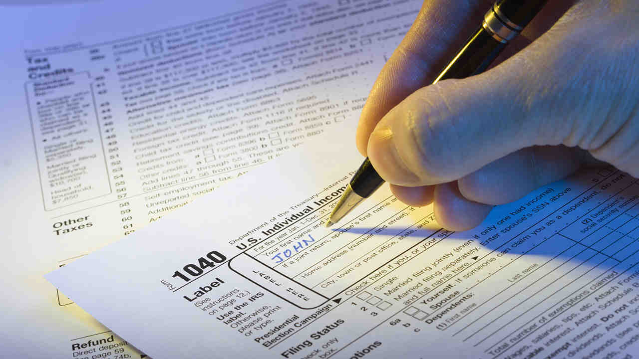 Do I still have to file taxes by April 15?