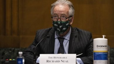 Tax Chairman Neal Takes Checks From Worst Corporate Tax Dodgers - Mud