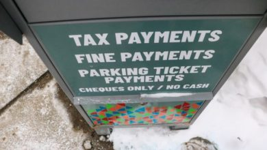 City offers tax breaks during the COVID-19 pandemic