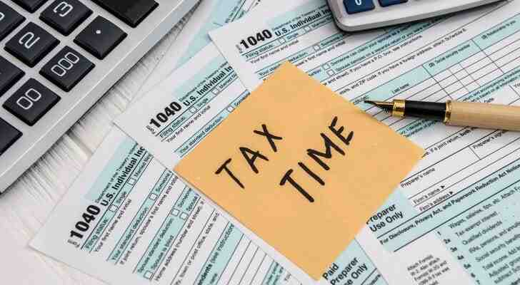 Is tax season extended for 2021?