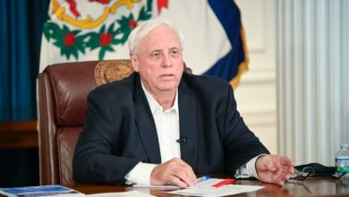 Justice Governor Advocates House and Senate Personal Income Tax Plan From News, Sports, Jobs